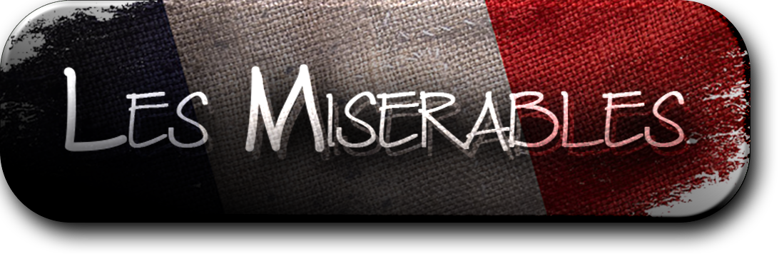 Les Miserables Costumes